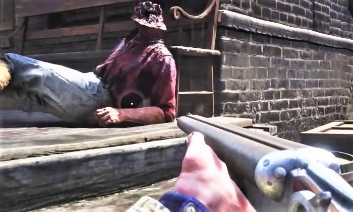 Red Dead Redemption 2 : les pires exécutions du jeu en vidéo