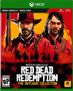 Red Dead Redemption : The Outlaws Collection