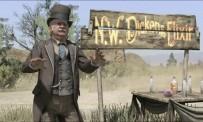 Red Dead Redemption - Gentlemen & Vagabonds