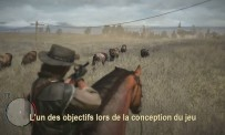 Red Dead Redemption - Introduction gameplay