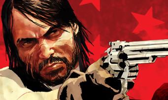 Red Dead Redemption : bientôt le remake du premier épisode ?