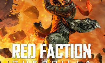 Red Faction Guerrilla Édition Re-Mars-tered
