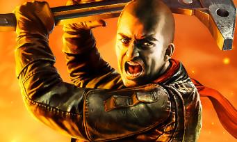 Red Faction Guerilla Re-Mars-tered : un gros trailer vient de sortir !