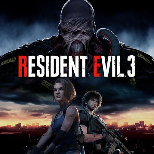 [1998] 6 - Resident Evil 3 : Nemesis (1999) Rersident-evil-3-artwork-5de6691d260b8