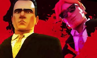 Reservoir Dogs : du sang, beaucoup de sang dans cette vidéo de gameplay