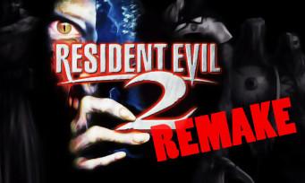 Resident Evil 2 Remake : l'horreur se réinvite sur PS4 et XOne