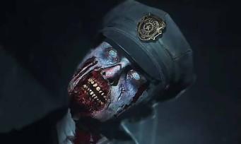 Resident Evil 2 : du long gameplay en plein Raccoon City pour le remake !