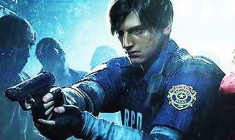 Resident Evil 2 : des images géniales comparent le jeu original et le remake