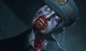 Resident Evil 2 Remake : des précisions sur le design des persos