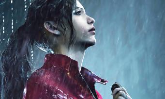 Resident Evil 2 : des chiffres solides un mois après la sortie du jeu