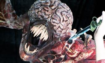 Resident Evil 2 : du gameplay avec Claire, un ennemi mythique fait son retour