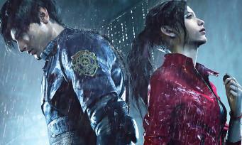 Resident Evil 2 : une démo chronométrée en préparation ?