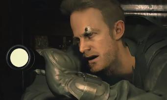 Resident Evil 2 : Chris Redfield est dans le jeu, voici comment jouer avec
