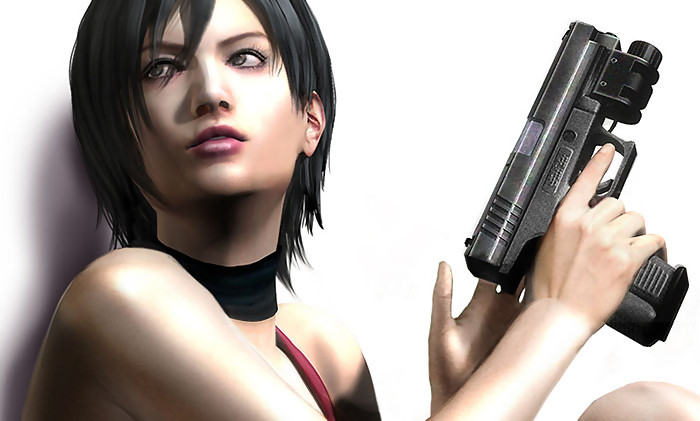 resident evil 2 d couvrez le nouveau look d 39 ada wong. Black Bedroom Furniture Sets. Home Design Ideas