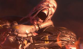 Resident Evil 3 : la version Xbox One X boostée par le dernier patch