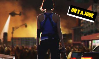 Resident Evil 3 : on a joué au solo et au multi, chef-d'œuvre en vue ?