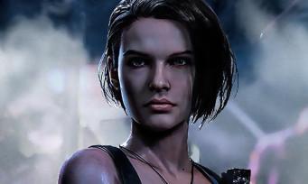 Resident Evil 3 : un nouveau trailer consacré à Jill Valentine, une petite suprise pour le multi