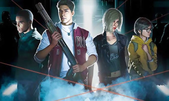 Resident Evil 3 : Capcom prépare du contenu pour le mode multijoueur