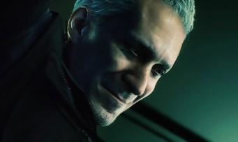 Resident Evil 3 : bientôt des DLC pour la campagne solo ?