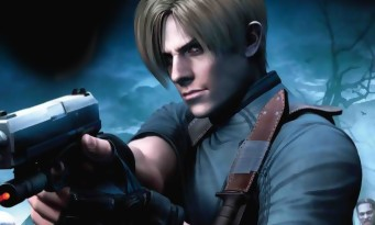 Resident Evil 4 : trailers de gameplay sur PS4 et Xbox One