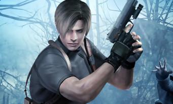 Resident Evil 4 : trois vidéos de gameplay sur PS4 et Xbox One