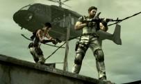 Resident Evil 5 - Viral Trailer