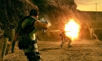 Resident Evil 5 - Warehouse