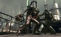 Resident Evil 5 - Raffinerie