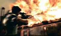 Resident Evil 5 - TGS Trailer