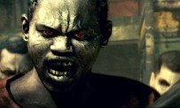 Resident Evil 5 - 2009 trailer