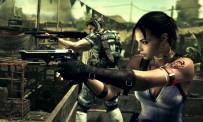 Resident Evil 5 - Coop Play