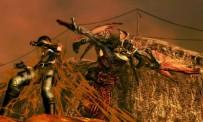 Resident Evil 5 - Play Movie