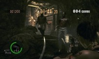 Resident Evil 5 - Sheva Mercenaries