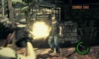 Resident Evil 5 - Chris Mercenaries