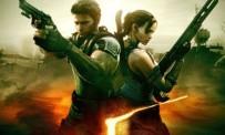 Test Resident Evil 5