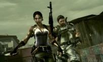 TGS 08 > Resident Evil 5