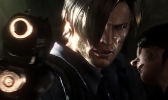 Resident Evil : les épisodes 4, 5 et 6 sortiront cette année sur Xbox One et PS4