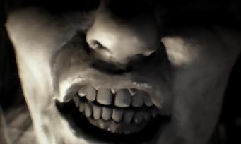 Resident Evil 7 : trailer de gameplay