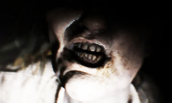 Resident Evil 7 : téléchargez la nouvelle démo du jeu