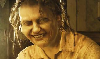 Resident Evil 7 : une vidéo making of qui dévoile les secrets du jeu