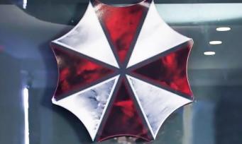 Resident Evil : une clinique vietnamienne choisit le logo d'Umbrella