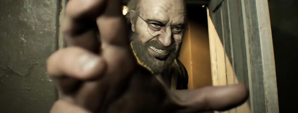 Test Resident Evil 7 sur PS4