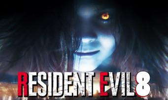 Resident Evil 8 : la date de sortie révélée dans un trailer de Resident Evil 3 ?