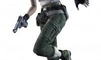 Test Resident Evil Zero Wii
