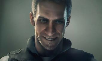 Resident Evil 3 : une date pour Nicholai Ginovaef dans Resistance