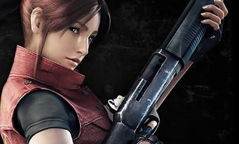 Resident Evil Revelations 2 : deux nouvelles vidéos