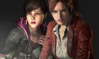 Resident Evil Revelations 1 & 2 : tous les mini-jeux rétros sur Switch
