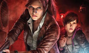 Resident Evil Revelations 1 & 2 : deux trailers de gameplay sur Switch