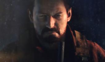 Resident Evil Revelations 2 : l'intro du jeu en anglais