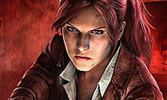 Resident Evil Revelations 2 : la date de sortie sur PS Vita annoncée